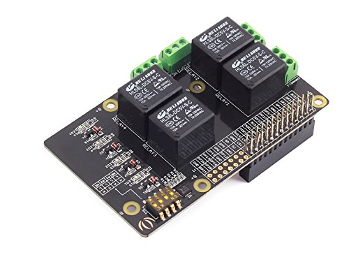 seeedstudio - Raspberry Pi Relay Board DIY Sou OFFicial mail order Open v1.0 Maker Sale special price