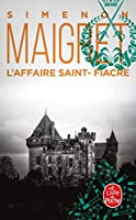 L'Affaire St-Fiacre [French]