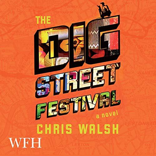 The Dig Street Festival cover art
