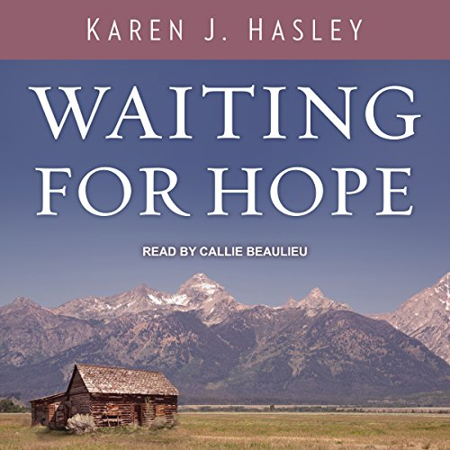 Waiting for Hope audiobook cover art