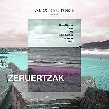 Zeruertzak (Alex del Toro Remix)