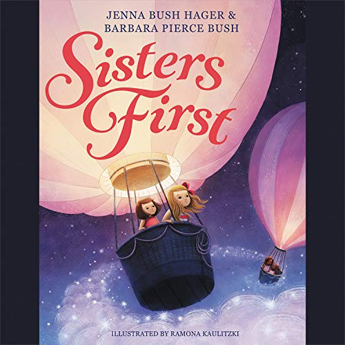 Sisters First cover art