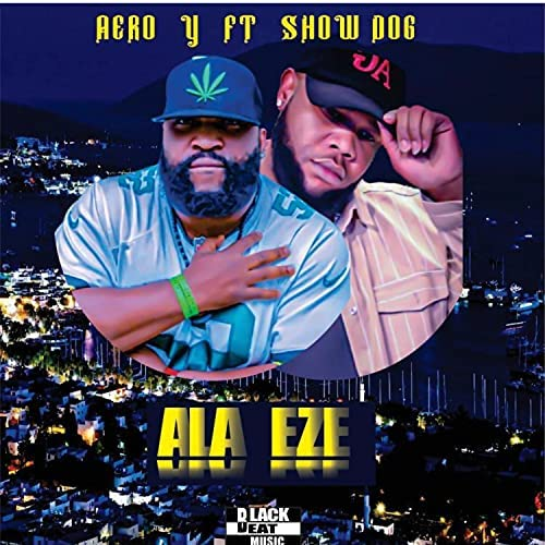 Aero Y feat. Slow Dog