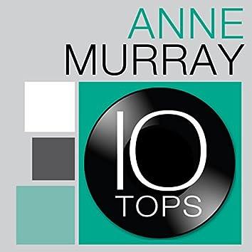 10 Tops: Anne Murray