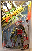 Spawn Series 7 > No-Body Action Figure by Spawn