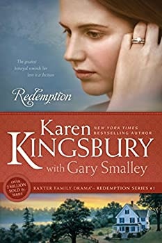 Redemption  The Baxter Family Redemption Series  Book 1  Clean Contemporary Christian Fiction  Baxter Family Drama—Redemption Series