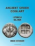Ancient Greek Coin Art Lesbos Silver