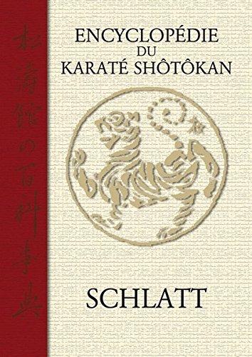 Encyclopédie du Karaté Shôtôkan