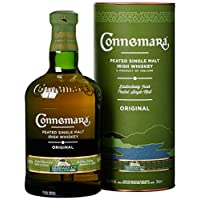 Connemara getorfter