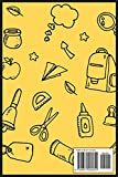 Immagine 1 that yellow comic tool notebook