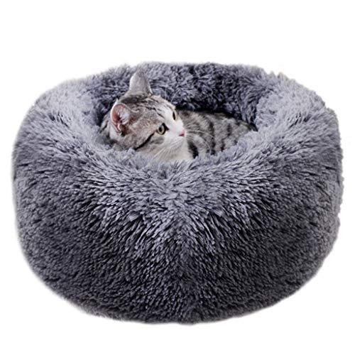 Cama para Mascotas Profundo dormir arena for gatos perrera grande Nido Pet cuatro estaciones del gato universal cojín del sofá cama del gato de peluche de la perrera del perro de Bichon Pequeña Median