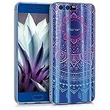 kwmobile Hülle kompatibel mit Huawei Honor 9/9 Premium -