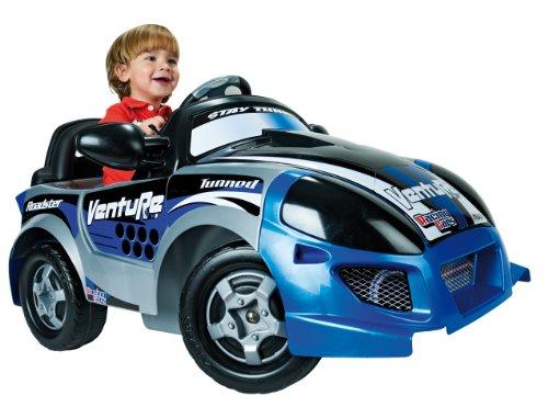 FEBER Roadster - Coche de eléctrico de...