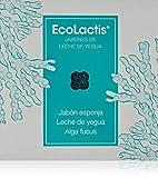 Ecolactis Jabon Esponja 10% Leche De Yegua Y Fucus 100Gr 1 Unidad 500 g