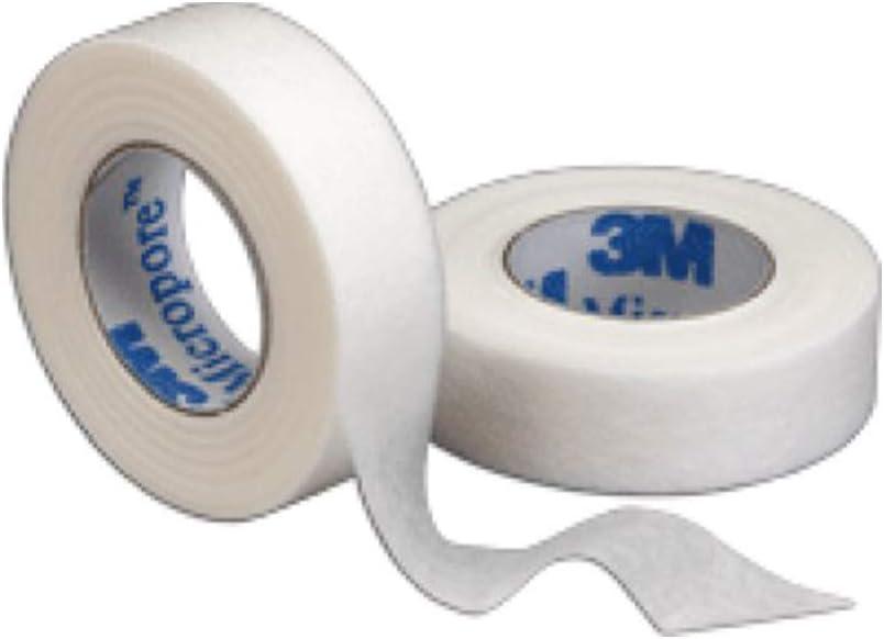 Micropore Paper Tape - 1 2