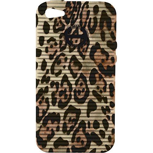 Cover Iphone 4- 4s BREIL HIP HOP Animalier - HCV0063