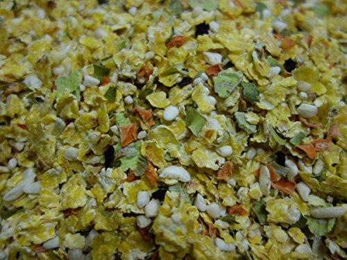 Debes Hundeflocke Plus 4 kg mit Gemüse und Reis