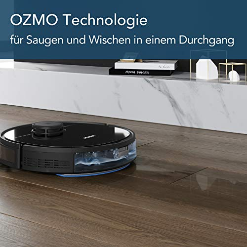Ecovacs Deebot OZMO 920 - 3