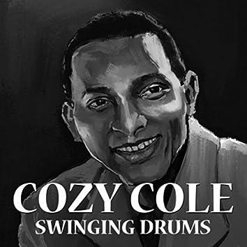Swinging Drums