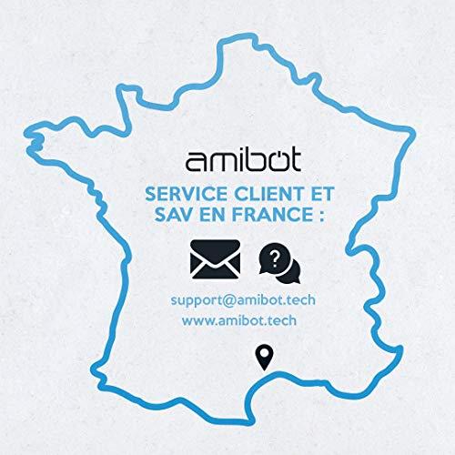 AMIBOT Glass XLine AGX50 - Robots...
