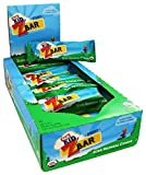 Clif Kid ZBAR - Organic Granola Bars - Iced Oatmeal Cookie - (1.27 Ounce Energy Bars, Kids Snacks, 18 Count) ((18 Count))