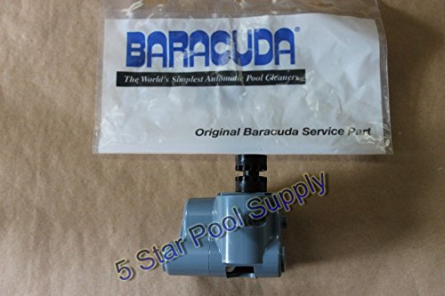 Why Should You Buy Zodiac R0524800 Baracuda MX8 Pool Cleaner Side B R-Kit Direction Control Device