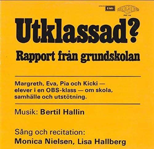Lisa Hallberg