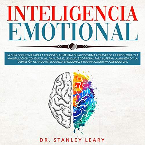 Couverture de Inteligencia Emotional (Emotional Intelligence)