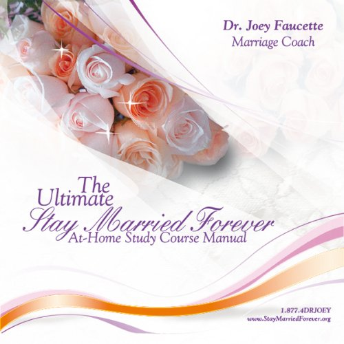 Stay Married Forever audiobook cover art