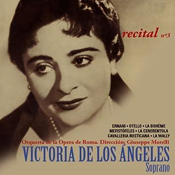Recital No. 3
