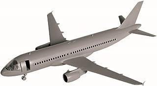 ズベズダ 1/144 エアバス A-320 旅客機 プラモデル ZV7003