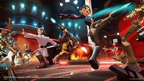 Disney Infinity 3.0 Edition: Star Wars Rebels Sabine Wren Figure by Disney Infinity
