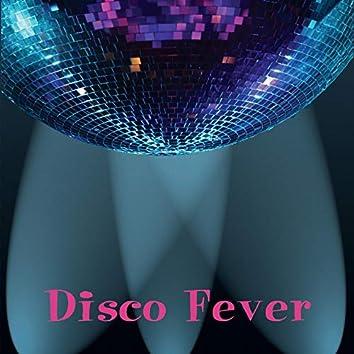 Disco Dance Fever