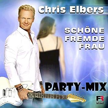 Schöne fremde Frau (Party Mix)