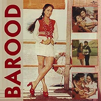 Barood (Original Motion Picture Soundtrack)