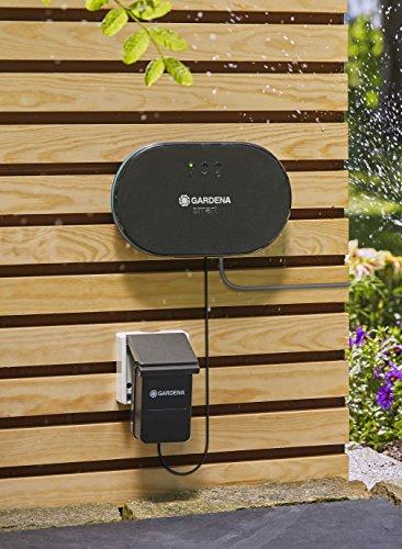 GARDENA smart Irrigation Control – Bewässerungssteuerung steuerbar über Smartphone - 4