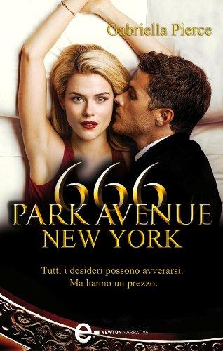666 Park Avenue New York (eNewton Narrativa) eBook: Pierce ...
