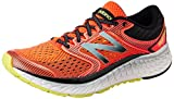 New Balance Fresh foam 1080v7, Alpha Orange/Hi-Lite, 42