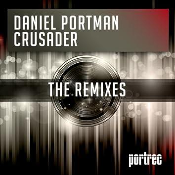 Crusader - The Remixes