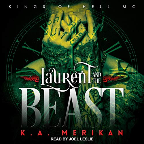 Laurent and the Beast cover art