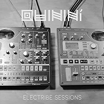 Electribe sessions