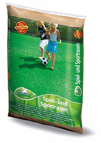 Rasensamen - Pegasus Spiel+Sport (2 kg) von Kiepenkerl