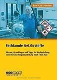 Fachkunde Gefahrstoffe: Wissen, Grundlagen und Tipps für die Erstellung einer Gefährdungsbeurteilung nach TRGS 400