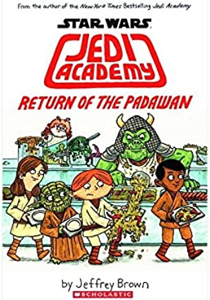 Star Wars: Jedi Academy- Return of the Padawan (Fiction)
