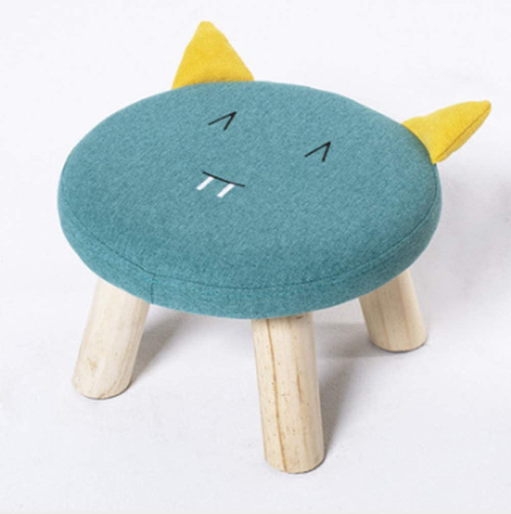 Children's Stool New High quality new product Baby Sofa Cute Animal S Round