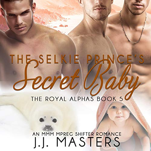 The Selkie Prince's Secret Baby     The Royal Alphas, Book 5              De :                                                                                                                                 J.J. Masters                               Lu par :                                                                                                                                 John Solo                      Durée : 8 h et 8 min     Pas de notations     Global 0,0