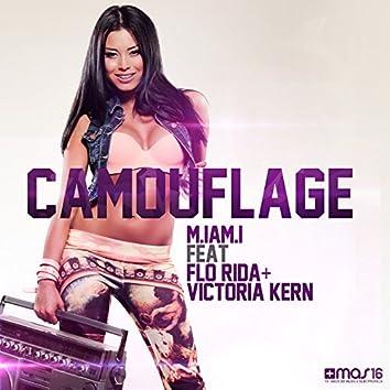 Camouflage (feat. Flo Rida, Victoria Kern)