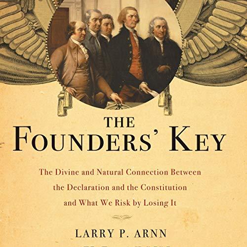 The Founders' Key Titelbild