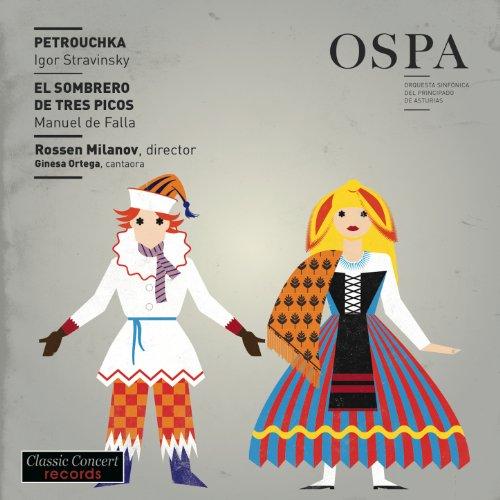 Petrouchka: Parte I: La fiesta martes carnaval IV