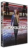 51Pk  xbH+L. SL160  - Homeland : L'impact de la vérité (6.11)